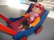 Puppenwagen von HABA