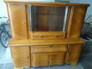 Antiker Schrank, Küchenschrank