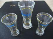 Pernod - Gläser