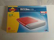 Fritz Box 2170