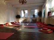 Trainingsraum Yogaraum Seminarraum
