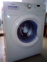 Waschmaschinen Haier 7 kg