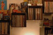 Händler aufgepasst - 210 Schallplatten Bob