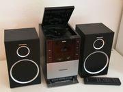 Stereoanlage Mini Compact