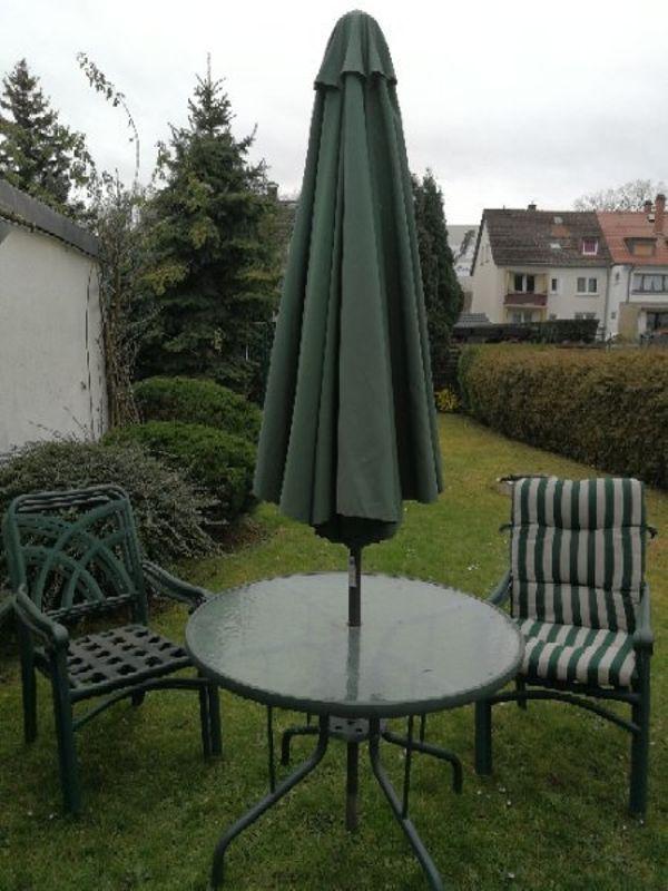 Gartengarnitur günstig gebraucht kaufen - Gartengarnitur verkaufen ...
