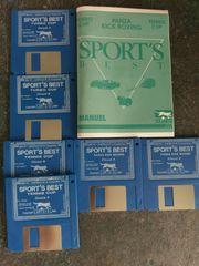 PC Spiele Sport`