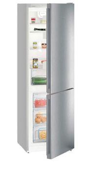 Liebherr Kühl-Gefrier-Kombination inkl verbleibender Garantie