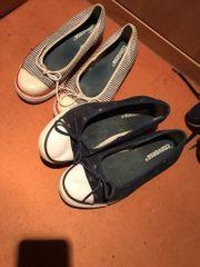 Ballerinas von Converse