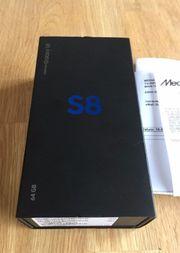 Verk. Samsung S8,