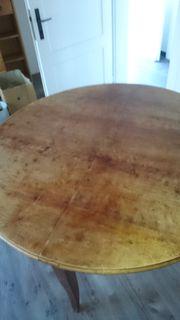 Antiker Bidermaier Tisch