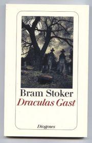 Bram Stoker Draculas