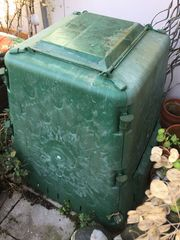 Juwel - Thermo-Komposter