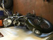 Harley VL30