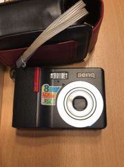 BenQ Dc Digital Camera