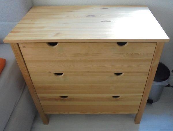 Ikea Kommode Bialitt 2021