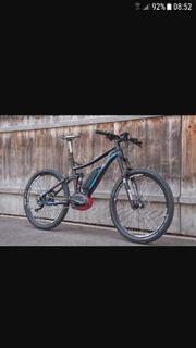Simplon E Bike