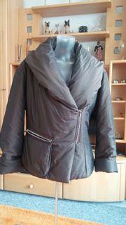Damen Jacke warm und leicht