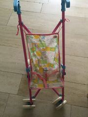 Puppenwagen Baby Born Geschenk
