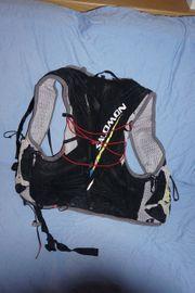 Salomon AdvancedSkin 12l Trailrunningrucksack Laufrucksack