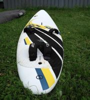 Surfbrett Surfboard F2