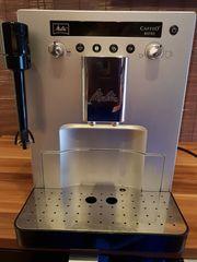 Kaffeevollautomat Melitta Caffeo Bistro