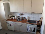 Küche incl. E-