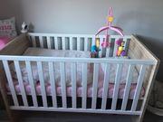 Kinderbett 70x140 Belissima