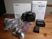 Canon EOS 7D Mk2 in