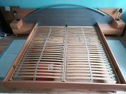 Doppelbett inkl. Lattenroste