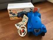 Bobby Car blau - neu