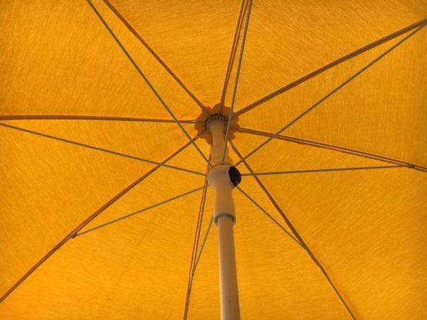 Sonnenschirm München sonnenschirm stromeyer mit vario knick system sonnengelb in