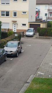 Vermiete Stellplatz/Parkplatz