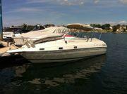Sportboot Century 275 ---
