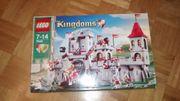 Lego kingdoms Ritterburg,