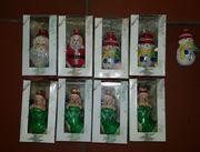 Weihnachtsbaumfiguren