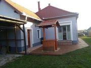 Ungarn Sehr schönes saniertes Haus