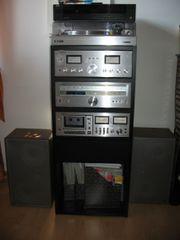 Sony Musikanlage/Turm+