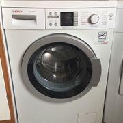 Bosch Waschmaschine Avantixx