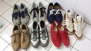 Herren Marken Sneaker