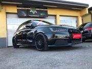 Audi S1 18 Quattro 300Ps