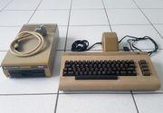 Original C64 Brotkasten
