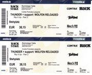 Günstig! 2 Tickets