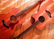 Akustik Gitarrist mit Gesang gesucht