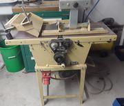 Hobelmaschine Scheppach