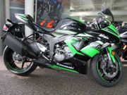 Kawasaki Ninja ZX-
