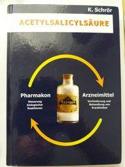 Buch Schrör Karsten Acetylsalicylsäure
