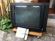 Fernseher zu verschenken -