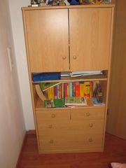 Kinderzimmer Kommode Schrank