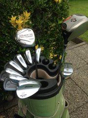 Golfset zu Verkaufen