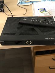 Digital Kabelreceiver